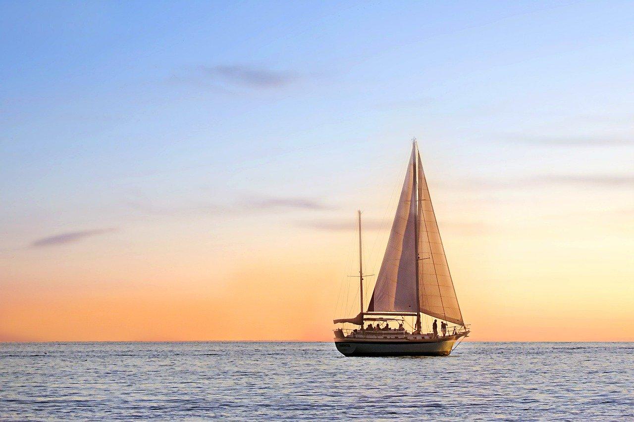 Sailboat Retrospective - Rocks (risks), Wind (pushing ...